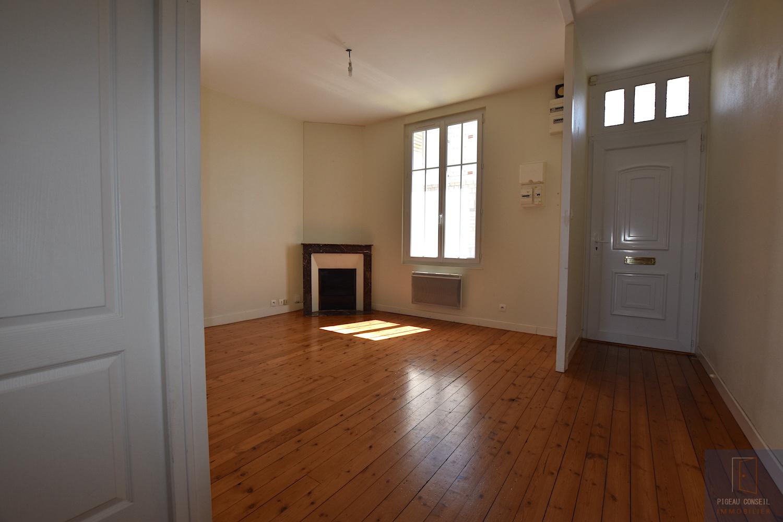 vente maison de 72m² avec 4 pièces à acheter à niort